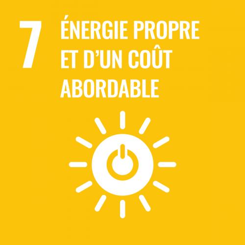 Garantir l'accès de tous à des services énergétiques fiables, durables et modernes, à un coût abordable