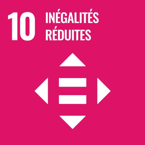 Réduire les inégalités dans les pays et d'un pays à l'autre
